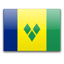 Saint-Vincent-et-les-Grenadines tarif free mobile appel international etranger sms mms
